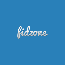 Application mobile Fidzone