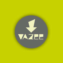 Application mobile Vazee